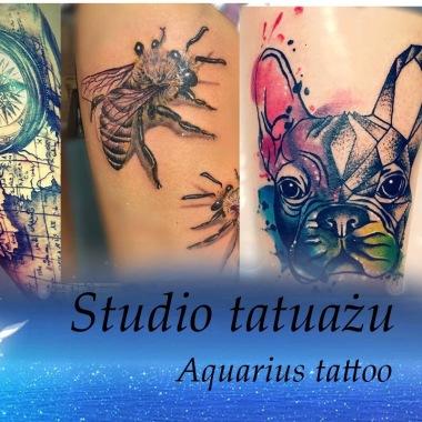 10 Najlepszych Studia Tatuażu W Katowice