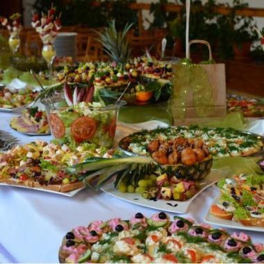 10 Najlepszych Firmy Cateringowe W Tychy