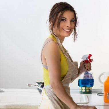 cherche travail femme nettoyage