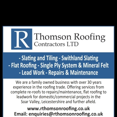 The 10 Best Roofing Contractor In Leicester City Of Leicester Last Updated October 2020 Starofservice